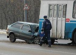 Смертоносные дороги России