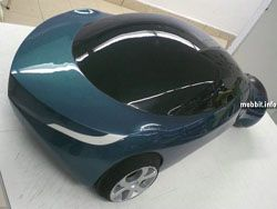 Автомобиль-амфибия – концепт для 2030-го года