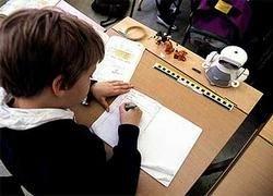 Восьмилетнего шведа обвинили в дискриминации одноклассников
