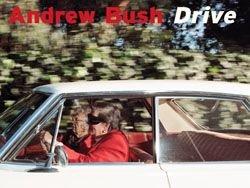 Портреты водителей от Эндрю Буша
