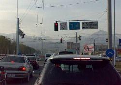 Правозащитники узнают мнение автомобилистов о ПДД