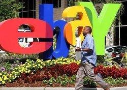 eBay оштрафован на €40 млн за продажу подделок