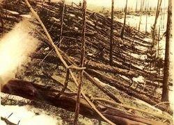 Ученые выяснили, что тунгусский феномен вызвал кислотные дожди