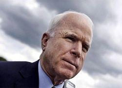 Джон Маккейн проигрывает Бараку Обаме практически во всем