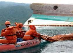 Владельцы затонувшего филиппинского парома подали в суд на синоптиков