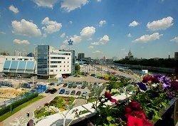 В Москве будет меньше офисов, чем предполагалось