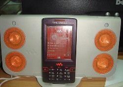 Sony Ericsson создает новый флагманский телефон серии Walkman?
