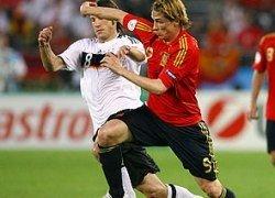 Кто заслуживает быть героем Евро-2008?