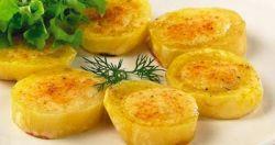 Как приготовить картофель, сохранив все витамины