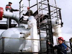 Цены на нефть снова бьют рекорды