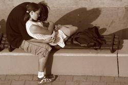 Нехватка нормального сна ускоряет старение организма