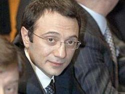 Сулейман Керимов поможет западным банкам с ликвидностью