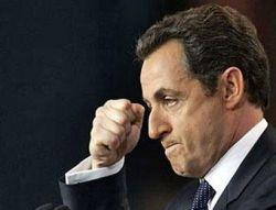 Николя Саркози призвал строить ЕС по-новому