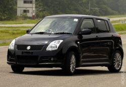 Выпуск Suzuki Swift достиг 1 миллиона штук за рекордное время