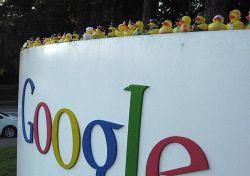 Блоггеры обвиняют Google в политическом саботаже