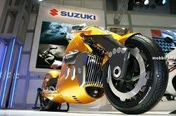 Suzuki и Porsche не участвуют в Детройтском автошоу 2009 года