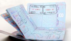 Куда российским гражданам не придется получать визы в этом году?