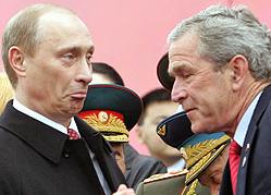Россия может помочь Соединенным Штатам выбраться из кризиса
