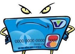 Горькая правда о кредитных картах