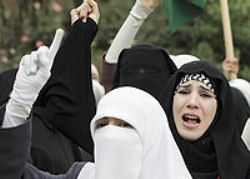 Правящие в Турции исламисты могут быть принесены в жертву