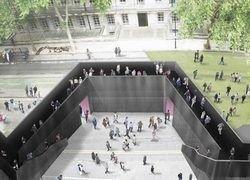 В Лондоне построят необычную пешеходную дорогу
