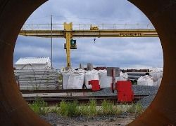 «Роснефть» идет в Восточную Европу