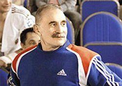 Советник президента РФ стал чемпионом мира по дзюдо