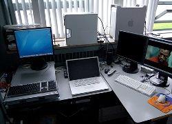 Спрос на персональные компьютеры продолжает расти