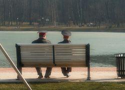 Для российских милиционеров разработают кодекс этики