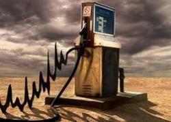 Цены на бензин в США побили еще один рекорд