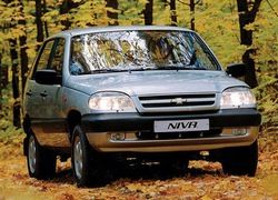Chevrolet Niva снова дорожает