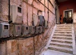 Московские коммуналки обещают ликвидировать как класс к 2015 году