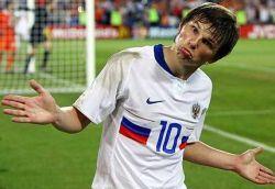 Аршавин: Барселона, Челси или... Зенит?
