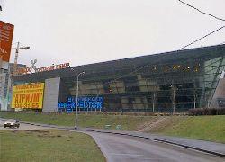 В Карелии рухнул торговый центр «Перекресток», есть жертвы