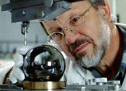 Ученые создали эталон шара