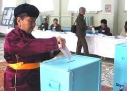 Монголия охвачена беспорядками из-за прошедших выборов