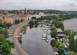 В Праге введены жесткие штрафы за загрязнение улиц