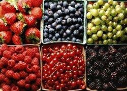 Правильное сочетание продуктов может лечить