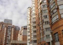 В России ожидается падение цен на недвижимость?