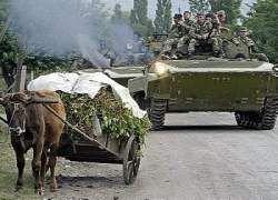 Зачем абхазские власти перекрыли границу?