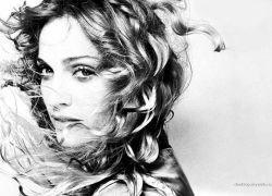 У певицы Мадонны сгорел дом