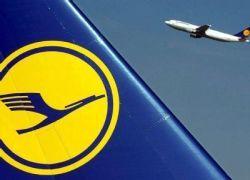 Lufthansa отменила десятки рейсов из-за забастовки сотрудников