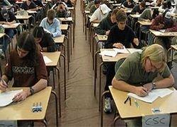 Экзаменаторы оценили грамотный мат