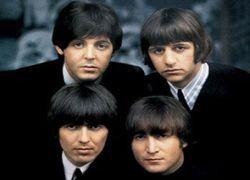 Найдено первое интервью The Beatles
