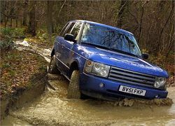 Российские Range Rover бесплатно модернизируют