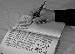 Как писать кратко, но метко