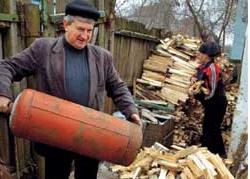 Украина не может ни с кем договориться о поставках газа