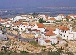Поселенцы обстреляли палестинскую деревню