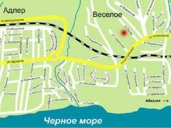 Одной из версий взрыва дома в Сочи считается теракт