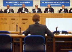 Россия меняет своего уполномоченного при Европейском суде